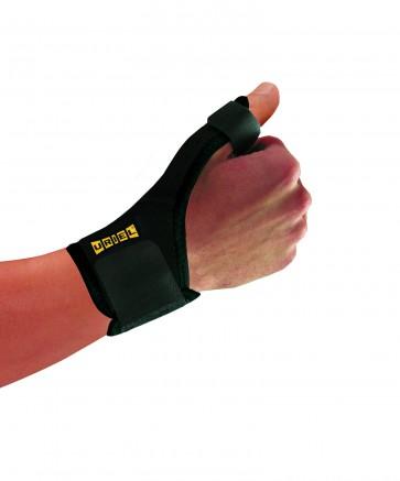 Uriel Active AC28 Peukalotuki antaa hyvän tuen peukalovammoista kuntoutumiseen