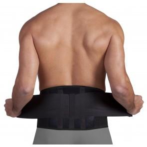 Uriel Active -selkätukivyö on Active -tuotesarjan suosittu ortoosi
