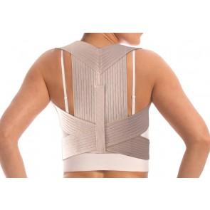 Uriel Olkapää- ja ryhtituki on laadukas ylävartalon ryhtituki